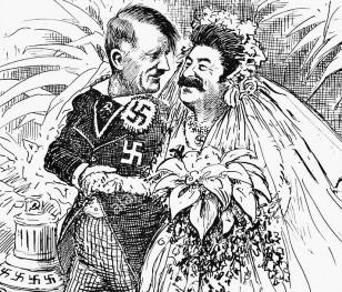 Rocznica podpisania paktu Ribbentrop-Mołotow