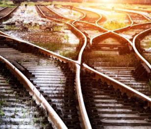 У Польщі проєктують тисячу кілометрів залізниць