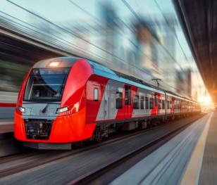 У Польщі почав діяти новий розклад руху потягів