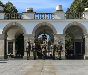 У Варшаві вшанували героїв боротьби за незалежність Польщі