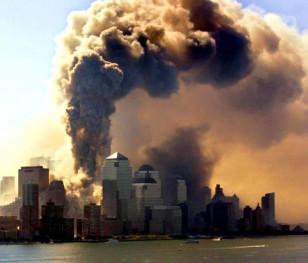 Сьогодні 20-та річниця атаки на Всесвітній торговий центр