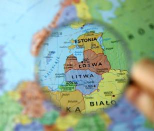 Відбулася зустріч очільників МЗС та оборони Польщі та Балтійських країн