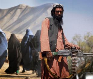 UE nie ma innego wyjścia, jak rozmawiać z talibami