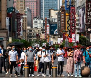 У Китаї проти коронавірусу вакцинувалися більше мільярда людей