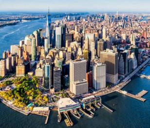 Google за мільярди доларів придбає в Нью-Йорку офісну будівлю