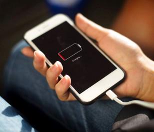 У ЄС може з'явитися універсальний зарядний пристрій