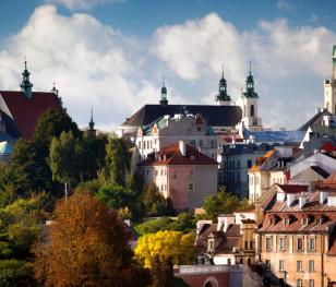 У Любліні відбувається VII Всепольський економічний саміт