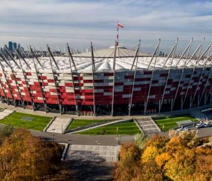 Національний стадіон у Варшаві матиме свого патрона