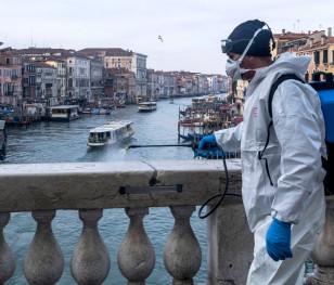Епідемічна ситуація в Італії – одна з найкращих у Європі