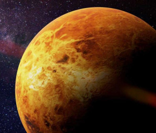 Емір Дубая анонсував космічну місію до Венери