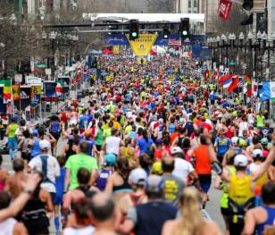 Після дворічної перерви відбувся найстаріший у світі марафон