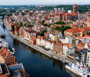 Гданськ та Гдиня можуть опинитися під водою