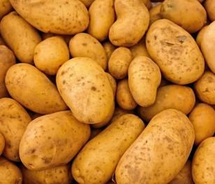 Польська картопля б'є цінові рекорди