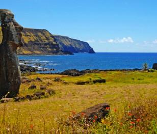 Mieszkańcy Wyspy Wielkanocnej zdecydują, czy otworzyć się dla turystów