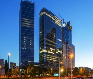 Google відкриває новий офіс у Варшаві