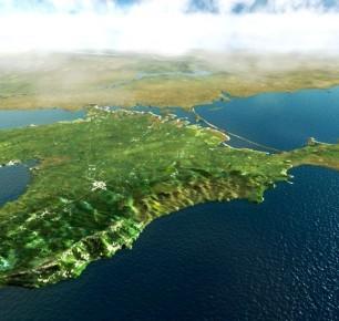 Європейський суд частково визнав скаргу України на Російську Федерацію