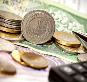 Pensja minimalna w 2022 roku w górę!