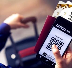 У Польщі вже доступний євросоюзний сертифікат COVID